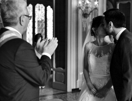 Matrimonio Estivo a Varese