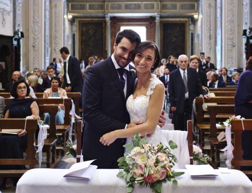 Reportage di Matrimonio al Castello Visconti