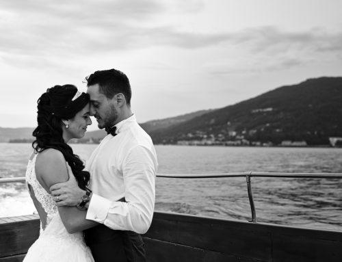Reportage di Matrimonio sul Lago Maggiore
