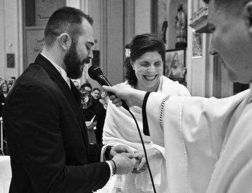 Reportage di matrimonio in Villa Argenta