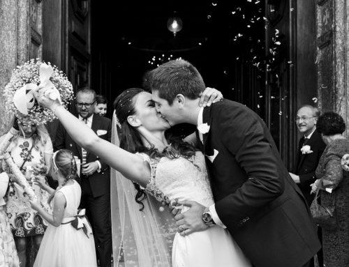 Un fantastico matrimonio tra Milano e Varese