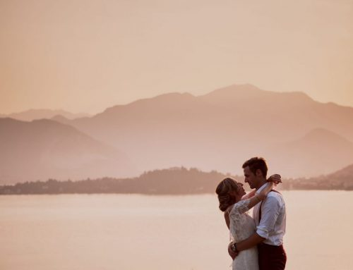 Destination Wedding – Dall'Australia con Amore
