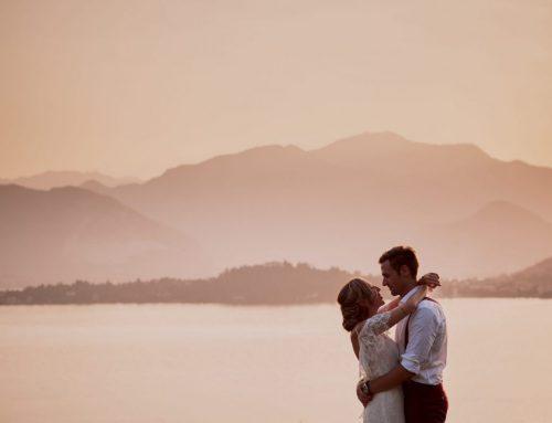 Destination Wedding – Dall'Australia con Amore