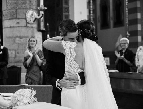Un reportage di matrimonio a Milano