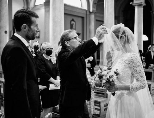 Perchè scegliere un fotografo di reportage per il tuo matrimonio?